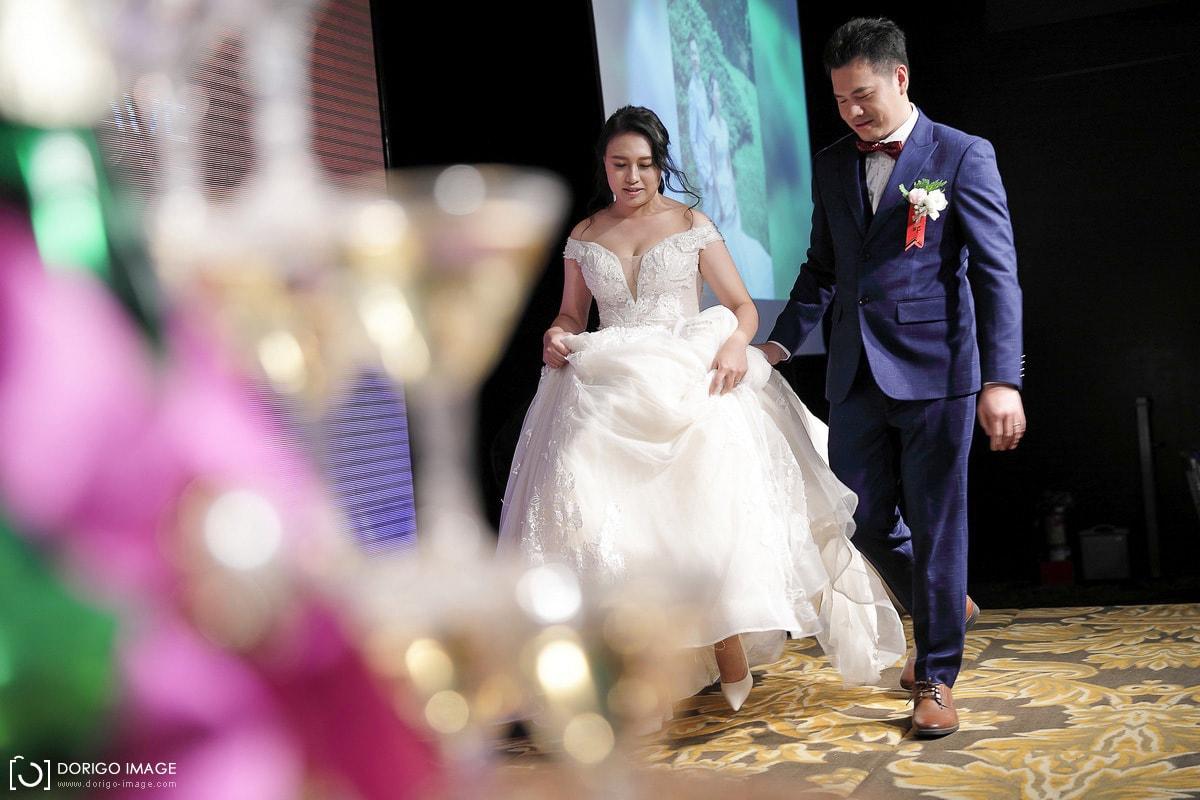 婚禮攝影 三重彭園