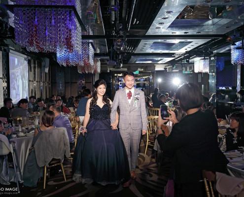 台北彭園 華麗宴會廳