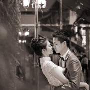 婚禮攝影 俊宏、冠廷 新店京采飯店午宴