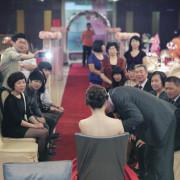 婚禮攝影 維寬、婉勤 文定+午宴 珠江美食宴會館