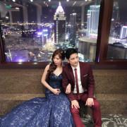 婚禮攝影世貿33